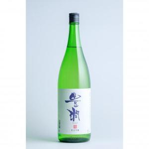 豊潤 純米吟醸 山田錦 1.8L