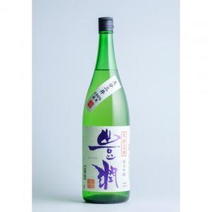 豊潤 純米吟醸 大分三井 1.8L
