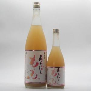 あらごし桃酒 1.8L