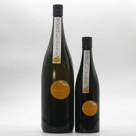 常徳屋 ゆず酒 1.8L