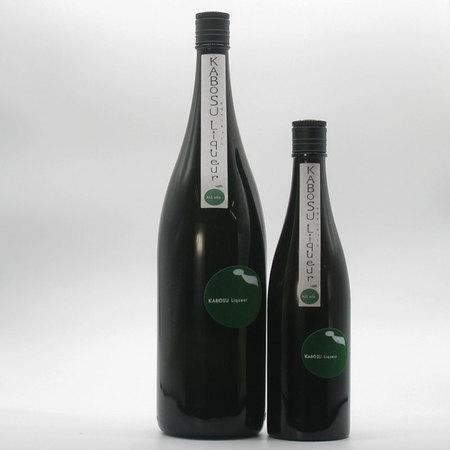 常徳屋 かぼす酒 1.8L