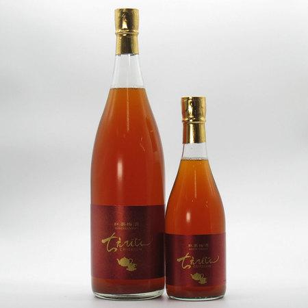 ちえびじん  紅茶梅酒 1.8L