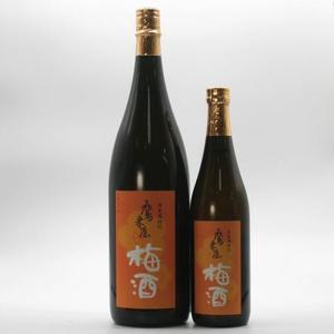 鷹来屋 梅酒 1.8L