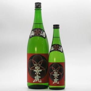 越乃景虎 梅酒 1.8L