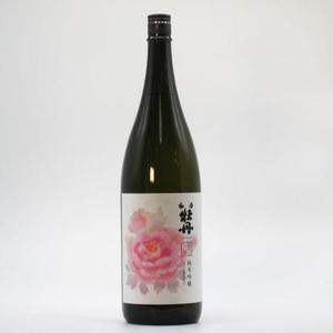 和香牡丹 純米吟醸 ヒノヒカリ 1.8L