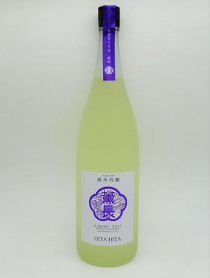 薫長 NEXT 雄町純米吟醸 1.8L